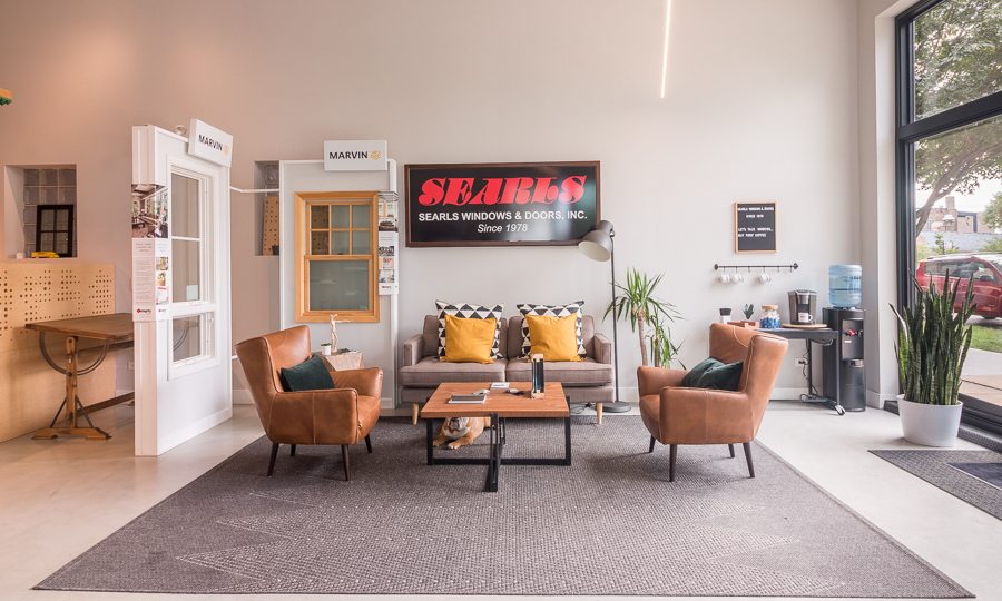 West Town Showroom Silvestro Design Operations